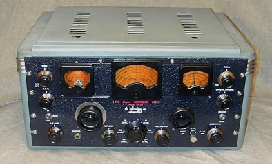 Hallicrafters SX-28A
